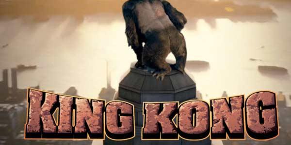 King Kong Free Slots