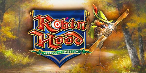Robin Hood Prince of Tweets Slot - Play it Now for Free