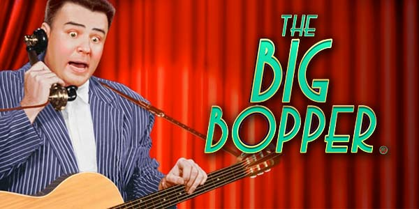 Spiele The Big Bopper - Video Slots Online