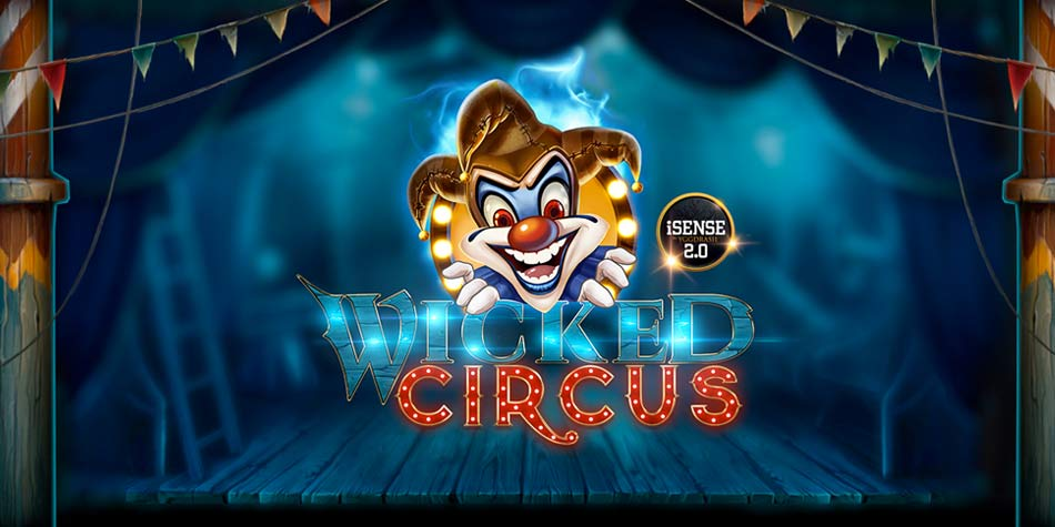 World of Circus Slot Machine - Play Online or on Mobile Now