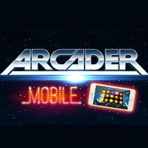 Arcader Mobile Slot