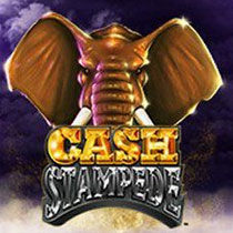 Cash Stampede Mobile Slot