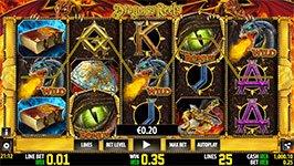 Dragon's Reels Slot