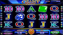 Giant Gems Slot