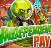 Independence Pay Online Slot