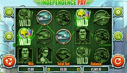 Independence Pay Slot