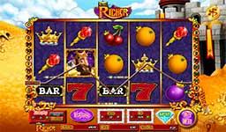 King Richer Slot