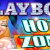Playboy Hot Zone Slot Online