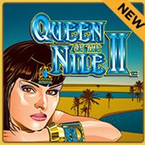 Queen of the Nile 2 Mobile