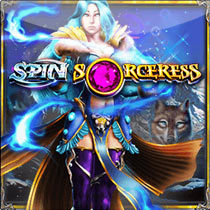 Spin Sorceress Slot Mobile