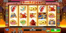 To The Rescue Slot