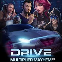 Drive Multiplier Mayhem Mobile