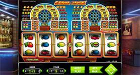 Game 2000 Slot