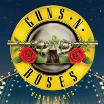 Guns N' Roses Mobile Slot