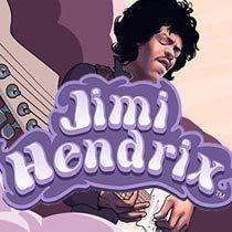 Jimi Hendrix Mobile Slot