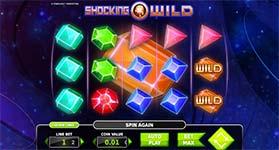 Shocking Wild Slot