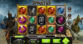 Spartus Slot