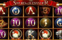 The Sword of Alexander