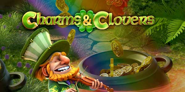 Charms Amp Clovers Free Slots Game Slotorama