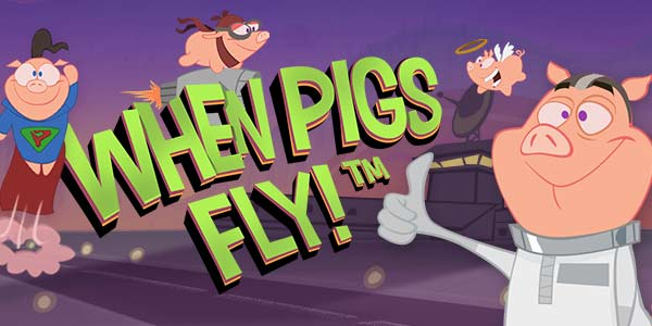 Spiele When Pigs Fly - Video Slots Online