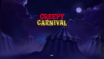 Creepy Carnival Slot – Introduction