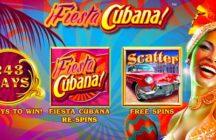 Fiesta Cubana