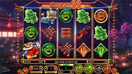 Great 88 Slot Machine By Betsoft Gaming Slotorama