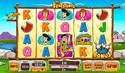 The Flintstones Slot