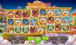 Thunder Zeus Slot