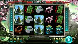 Tianlong Slot