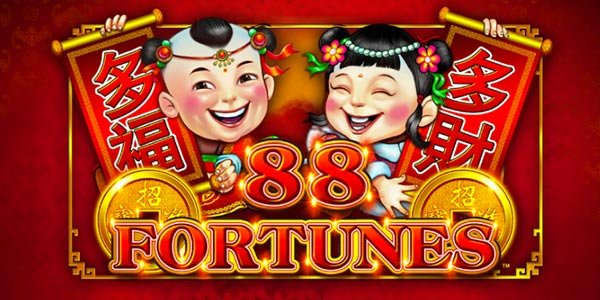 88 Fortunes™ Slot Machine Game to Play Free in Ballys Online Casinos
