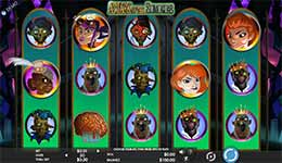 Attack of the Zombies Slot