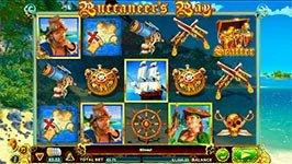 Buccaneer's Bay Slot