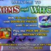 Charms and Witches Slot