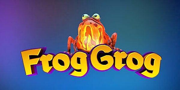 Spiele Frog Grog - Video Slots Online
