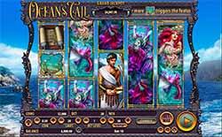 Ocean's Call Slot