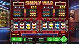 Simply Wild Slot