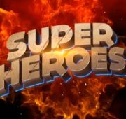 Super Heroes Slot by Yggdrasil Gaming