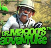 Dr. Magoo's Adventure Slot