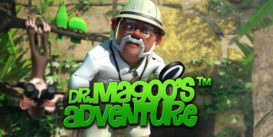 Dr. Magoo's Adventure