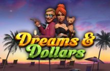 Spiele Bangkok Dreams - Video Slots Online