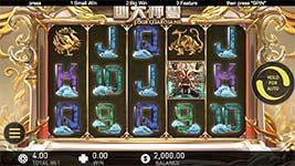 Four Guardians Slot