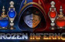 Frozen Inferno
