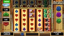 Hercules High & Mighty Slot
