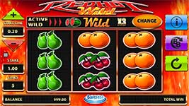Red Hot Wild Slot