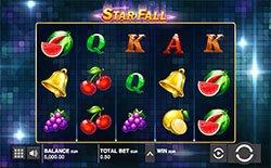 Star Fall Slot