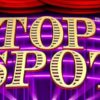 Top Spot Slot by Barcrest