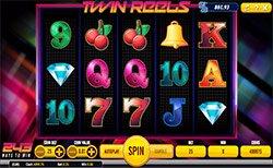 Twin Reels Slot