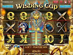 Wishing Cup Slot