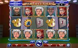 World Leaders Slot